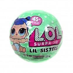 LOL lil sisters