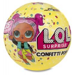 LOL Confetti Pop