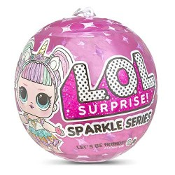 LOL Serie Sparkle