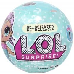LOL Merbaby Re-Released